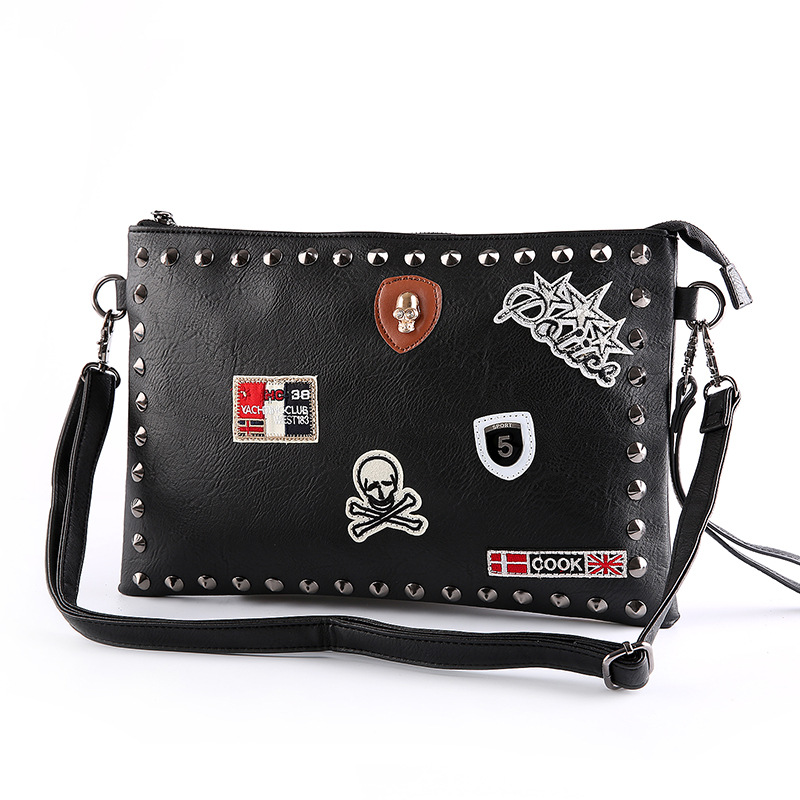 New Bag Casual Mens PU Leather Small Shoulder Bag Fashion Cluth Ipad Bag Messenger Crossbody Bag for Men Male 1601