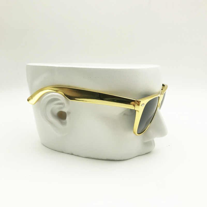 60 пар Персонализированные Солнцезащитные очки золотые солнцезащитные очки свадебные сувениры и подарок для гостей Свадебные украшения подарок