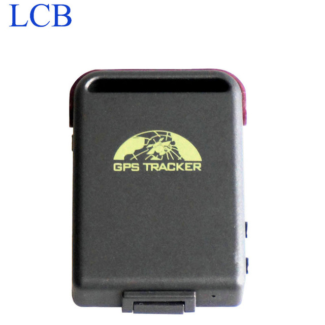 FREE RUSSIAN SHIP Coban TK102B TK102-2 Real Time Tracker GSM GPRS GPS Vehicle Motorcycle Car Personal children's GPS Tracker