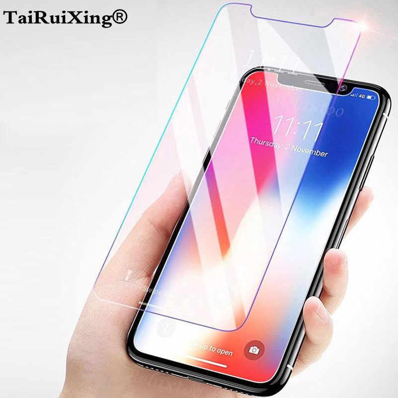 0.33 ملليمتر سامسونج واقي للشاشة ل LG K3 K4 K8 K10 2017 K8 K10 2018 K3 K4 K5 K7 K8 K10 LV3 LV5 V10 V20 V30 ستايلس 3 3 زائد