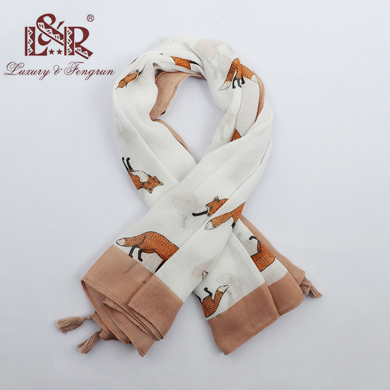 2018 90x90cm Fashion Women Bandana Luxury Brand Square Silk Scarf Print Owl Head Hijab Women Satin Shawl Foulard Animal Scarves