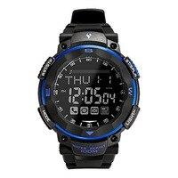 Смарт часы Android/IOS 100 м Водонепроницаемый открытый Беспроводные устройства 2016 Youngs MF3 Bluetooth Электроника для здоровья цифровой электроники