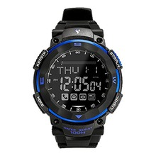 Smart Watch Android/ iOS 100M Waterproof Outdoor Wearable Devices 2016 Youngs MF3 Bluetooth Smart Health Electronics Digital