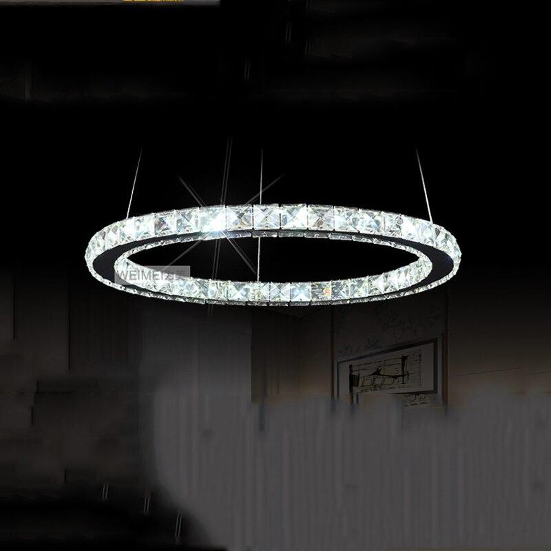っK9 Crystal LED Pendant © Lights Lights Kitchen Lighting