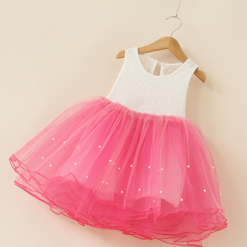 Cute Baby Party Dresses - Ocodea.com