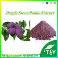 Preço mais baixo da Batata Doce Roxa Extract30: 1 100g