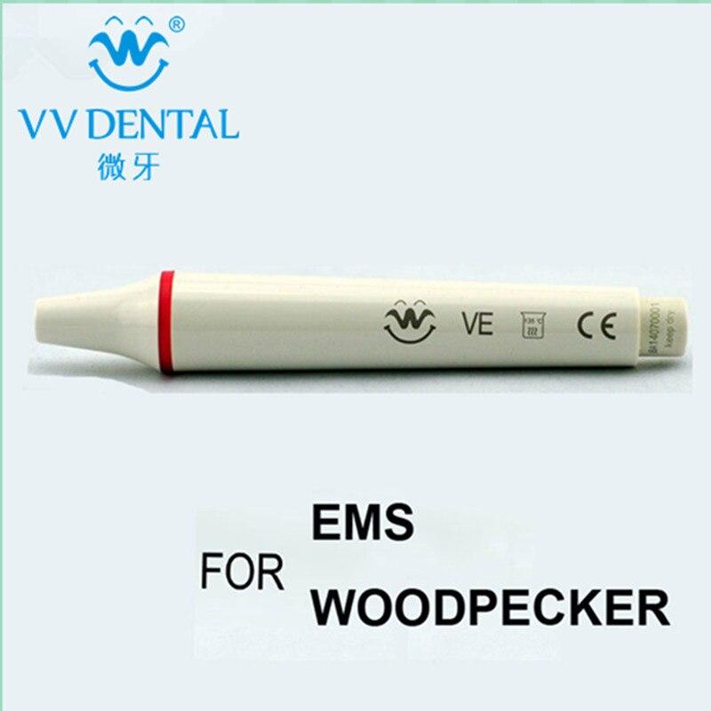 Assurance de la qualité scaler pièce à main AVEZ avec EMS/PIC dentaire compatible parfait dentiste produits de soins personnels