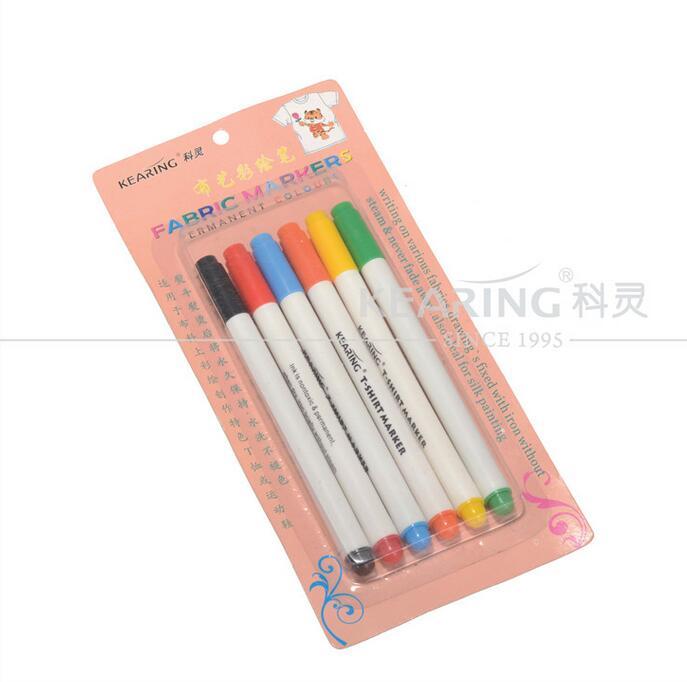 14 cores set marcadores pintura pano de 01