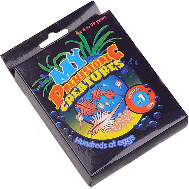 Classic Toys Toys & Hobbies Conscientious Jimitu Novelties Funny Diy Children Toy Pet Sea Monkey Egg Sea Elves Fairies For Kids Children Adult Toys Assortment Kit To Invigorate Health Effectively