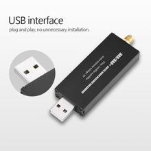 Mini Car Ricevitore Radio Digitale USB DAB DAB + Radio Digitale Android di Navigazione per Auto Ricevitore Radio Digitale