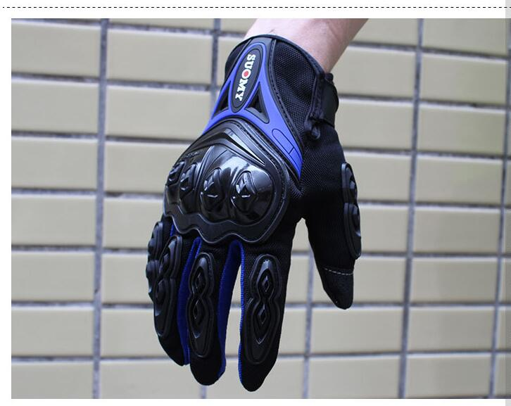 PRO-BIKER motorcycle gloves bike off-road Cycling gloves outdoorsports gloves ...
