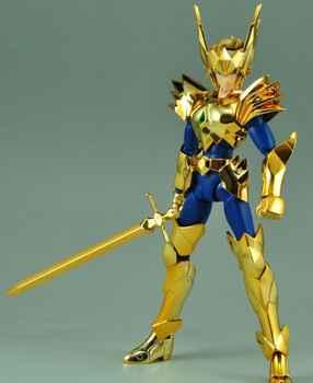 speeding CS model gold Odin Leo Aioria Aiolia sog action figure toy - DISCOUNT ITEM  24 OFF Toys & Hobbies