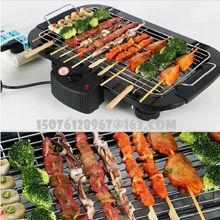Grill household electric oven barbecue grill electric hotplate