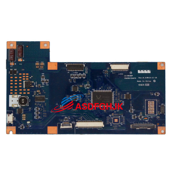FOR Lenovo AIO IdeaCentre A740 A730 LCD Video Converter Board LS-B032P 100% tesed okFOR Lenovo AIO IdeaCentre A740 A730 LCD Video Converter Board LS-B032P 100% tesed ok