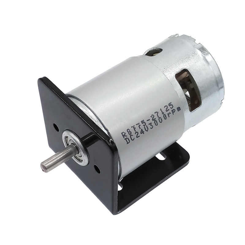 موتور تيار مباشر 775 قوس الصلب 795 قاعدة المحرك الكهربائي الثابتة تصاعد قاعدة آلة مقعد دعم قوس