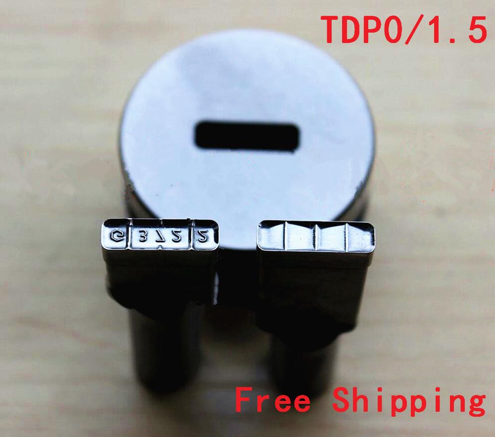New G3722 Stamp Die Mold Die Punching for Tablet Press Machine TDP0/1.5 Free Shipping mold die for tablet press machine female celestial stamp customized punch tablet press tool