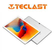 10.1 inch 2560*1600 Teclast T20 Tablet PC 4G Phone call MT6797 Helio X27 Deca Core Android 7.0 4GB RAM 64GB ROM 8100mah 13MP