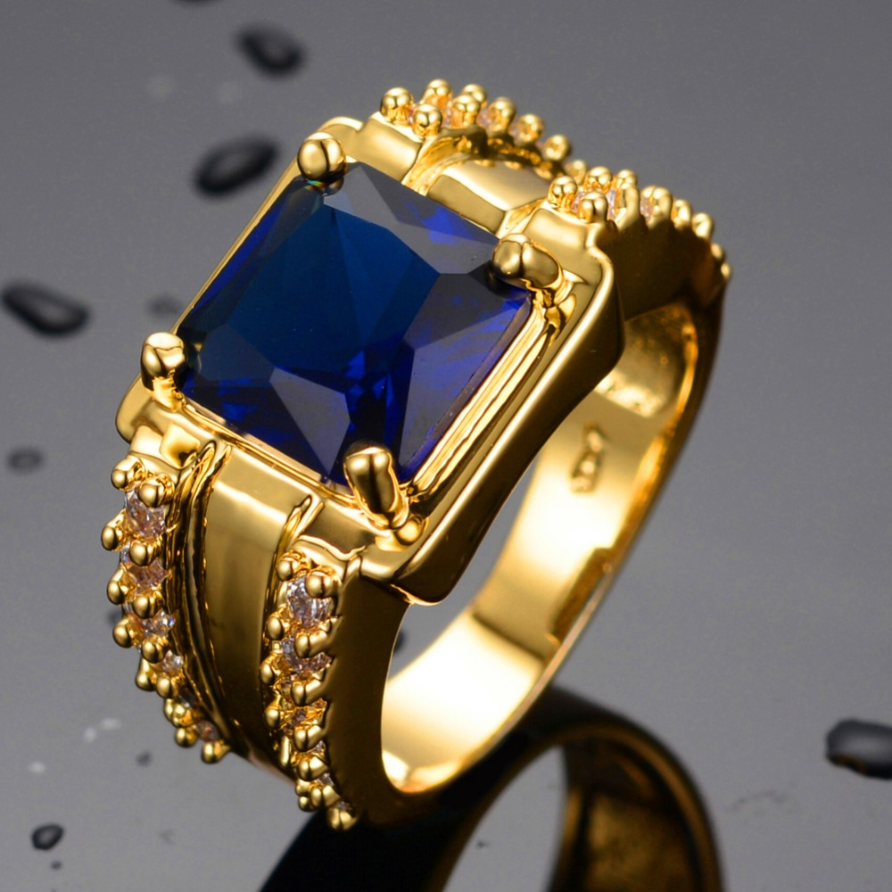 Lovely Gold Ring Designs For Boys Gallery - Jewelry Collection ...
