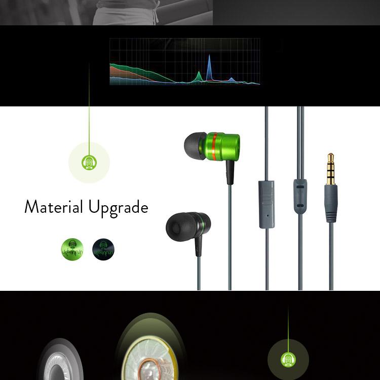 марка флагманский ii_urbanfun версии проще 3.5 мм бериллия стерео наушники с микрофоном бесплатная доставка