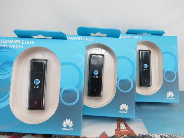 100% original Huawei E1615 3g modem