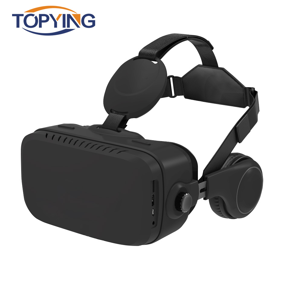 VR All In One High Quality 3D Glasses HDMI Virtual Reality 3D VR Glasses Android 5.1 CPU RK3288 1920*1080 P Full H D Screen 2017 fancyman 3d vr box all in one headset cpu rk3288 vr glasses screen ips 5 5inches tft 2k 2560 1440 pix with mini hdmi wifi