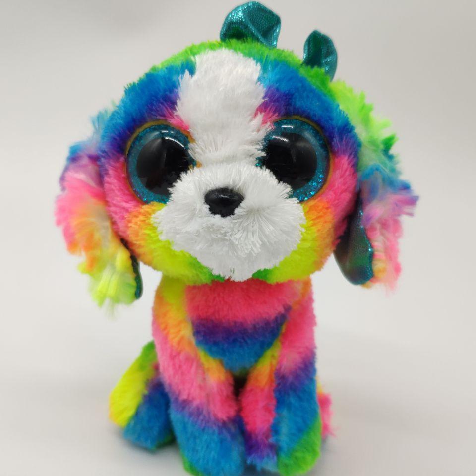 Aliexpresscom  Buy Ty Beanie Boos 15Cm 6Inch Lola Dog -7892