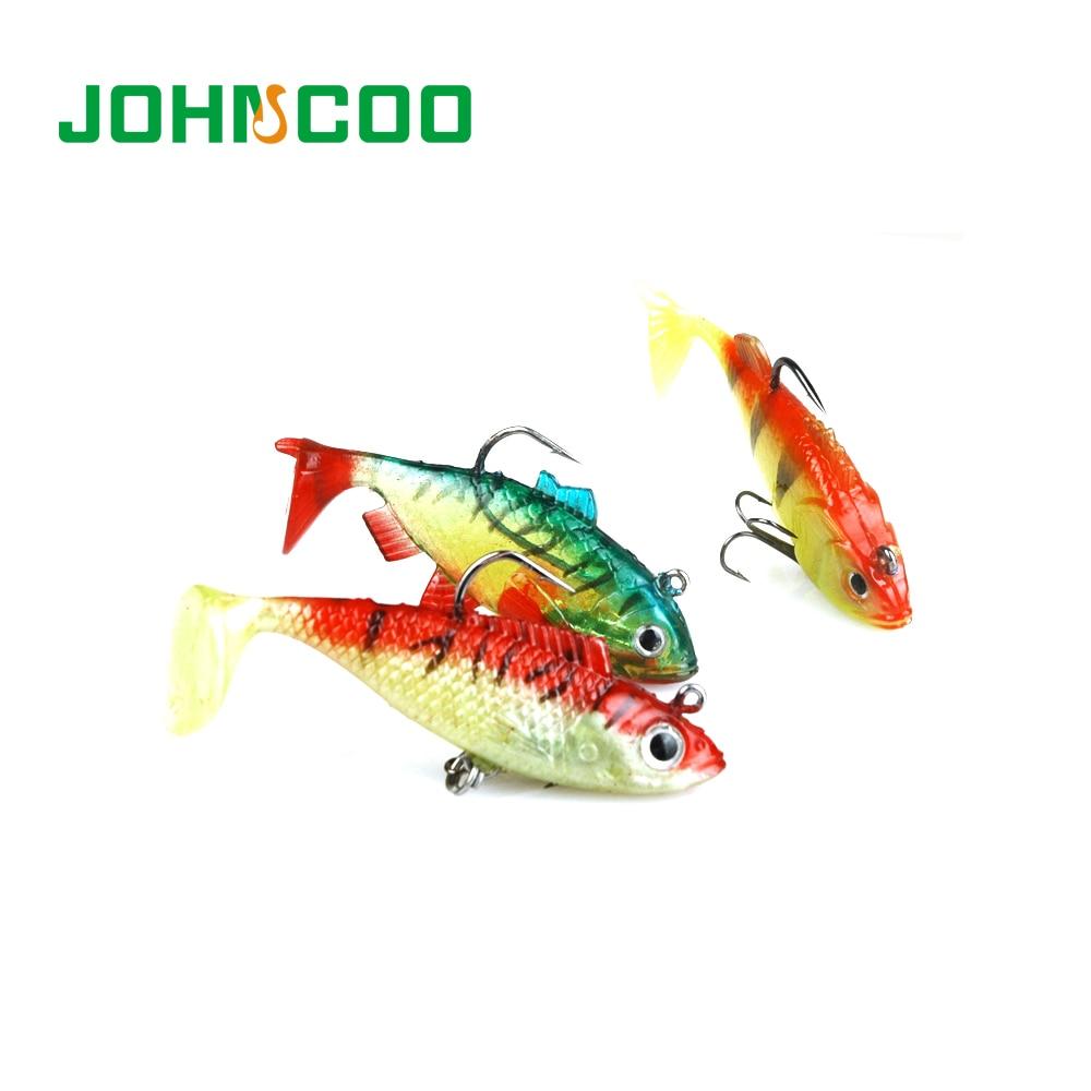 online get cheap rubber bass lures -aliexpress | alibaba group, Hard Baits
