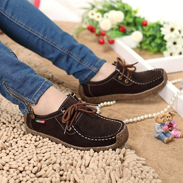 Women Flats Comfortable Summer Loafers Women Shoes  2