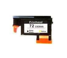 1 unids para C9384A cabezal de Impresión del cabezal de impresión para HP DesignJet 72 T610 T770 T790 T1100 T1120 T1200 T1300 T2300 T1300ps T1120ps T795