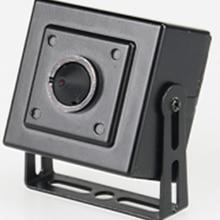 CCTV Mini Camera 3.7mm Lens 1000TVL CMOS Security Camera With OSD Menu