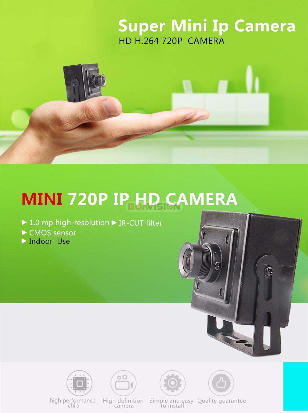 01 Mini Camera
