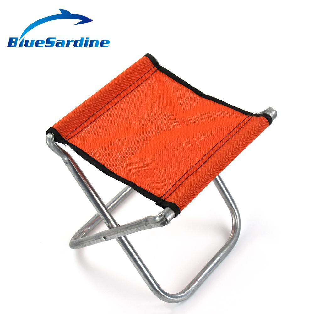 Aliexpress Buy BlueSardine Random Color Fishing Chair Outdoor Camping S