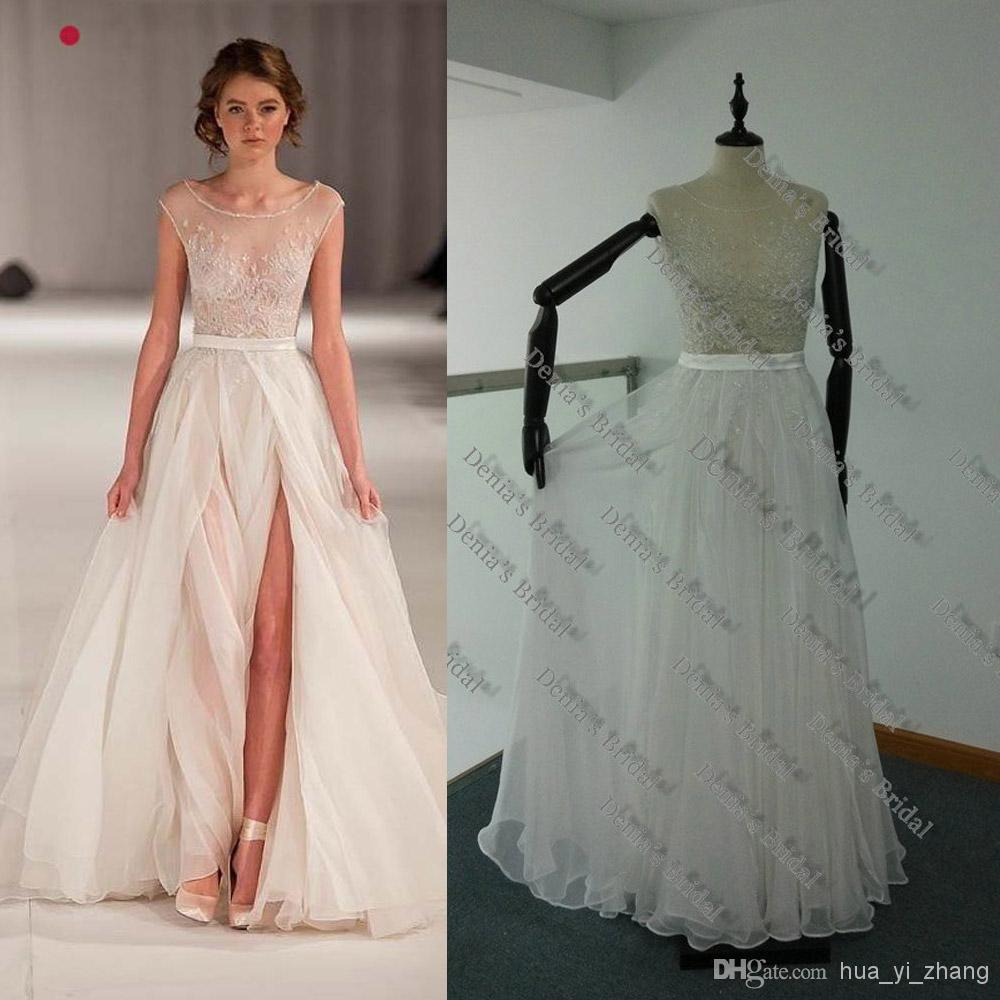 Runway for Wedding | Dress images