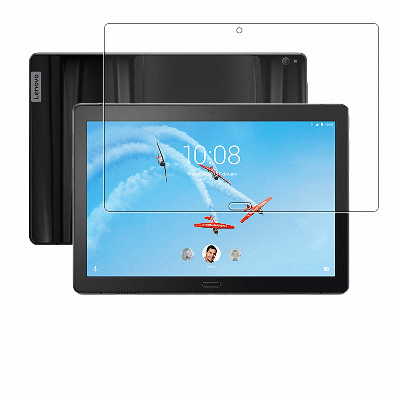 Tempered Glass Screen Protector CASE for Lenovo Tab P10 Lenovo Tab M10 TB-X605F TB-X605L Tab E10 E8 E7 Tablet Glass Film(China)