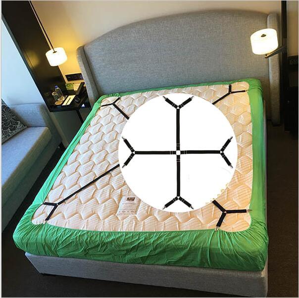Adjustable Beds Reviews >> Adjustable Bed Sheet Holder Elastic Mattress Holder Bed Sheet Smoothers Bed Sheet Straps Beds ...