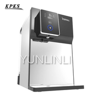 Household Intelligent Water Purifier Direct Drink Water Filtration Machine Free Installation Water Filter YR100 A