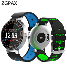 IP67 Waterproof smart band L8 Fitness Tracker Multi-sport mode Color Screen bracelet Heart Rate Monitor For Xiaomi band 3 IOS