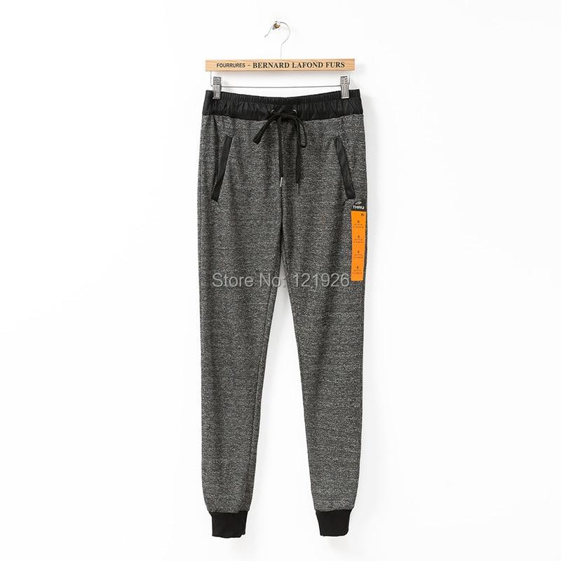 Simple Nike Jersey Cuffed Training Pants Women  Dark Grey White Buy Online
