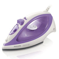 Home appliances Steam iron 3 gear Adjustable temperature Steam iron (light purple)