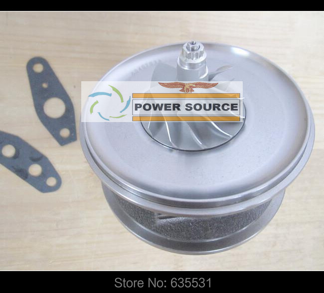 Free Ship Turbo Cartridge CHRA RHV5 VIEZ 8980115293 8980115296 For HOLDEN For ISUZU D-MAX Rodeo Colorado 4JJ1T 4JJ1TC 4JJ1 3.0L free ship turbo rhf4 8980118923 vife 8980118922 turbocharger for isuzu d max for holden rodeo colorado gold series fe 1106 3 0l