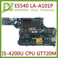 Kefu NM A751 материнская плата для Lenovo 310 15ISK 510 15ISK материнская плата для ноутбука для I5 6200U 4 Гб Оперативная память GT920M 2GB Тесты OK