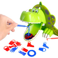 Gags Practical Jokes Toy Dinosaurs Dentist Parent Child Funny Game Family Interactive Toy Gift For Boy