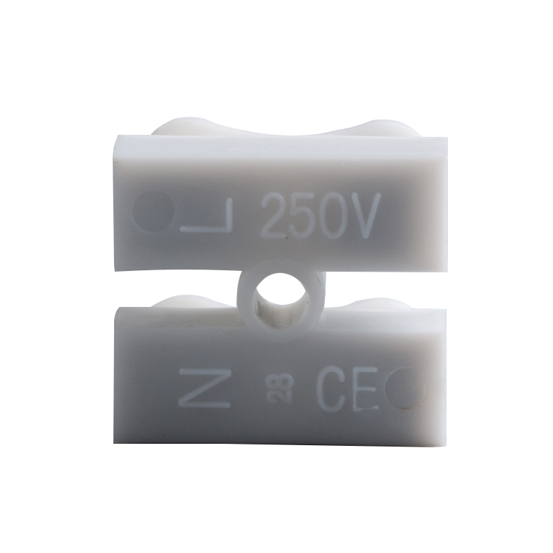 CE 500pcs Mini CH-2 Wire Connector Press Type Electric Connection Wire Terminal, Quick Wiring Terminal
