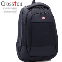 Free Shipping Swiss Bag Multifunctional Laptop Backpack 16 Travel Bag Schoolbag