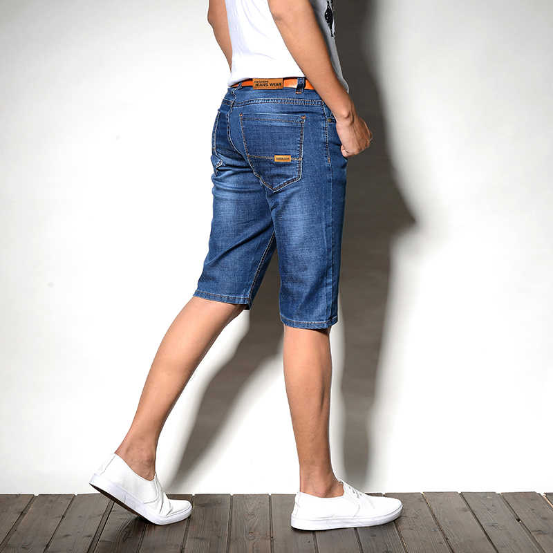 Shorts Männer Korte Broek Mannen Männer Denim Kurzen Hosen Jogginghose Mann Sommer Hombre Gasp Homme Sexy Casual Große Größe Baumwolle heren