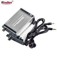 MiraBox HSV379 IR HDMI по коаксиальному кабелю Extender с ИК Поддержка 1080 P 60 м 200 м 300 м HDMI, коаксиальный передатчик и приемник для DVR, DVD