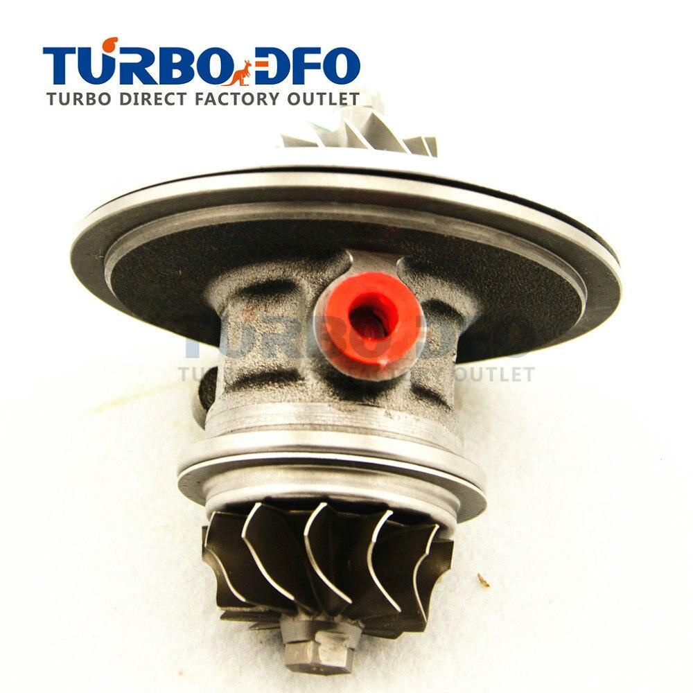 Turbo core CHRA nouveau pour Ford Transit IV 2.5 TD 74KW 100 HP FT 190 4EB 4EA 4EC cartouche turbine équilibrée 53049880001 53049700001