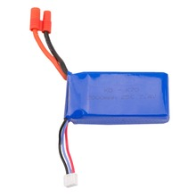7.4V 2000mAH Lithium Battery Replacement for K70 K70W K70F RC Drone