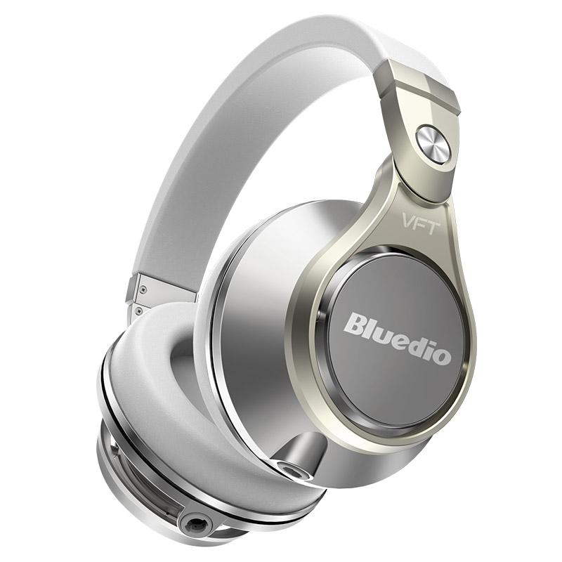 Bluedio UFO PLUS High-End Wireless Bluetooth headphones PPS12 drivers  Headband with microphone 596.3 ₪ 9b5842713520c