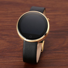 Fashion Smart Watch Wristwatch DM360 Heart Rate Watch Bluetooth Smartwatch Wearable Devices Support iOS 7+ and Androld 4.3 +